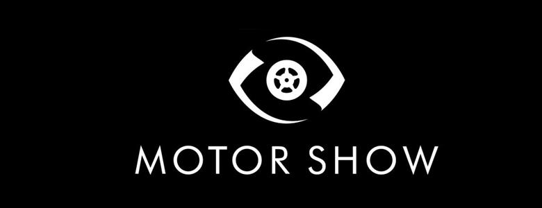 motor show 2016