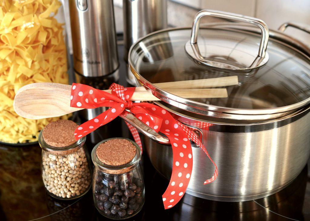 kuchnia - rozplanowanie mebli